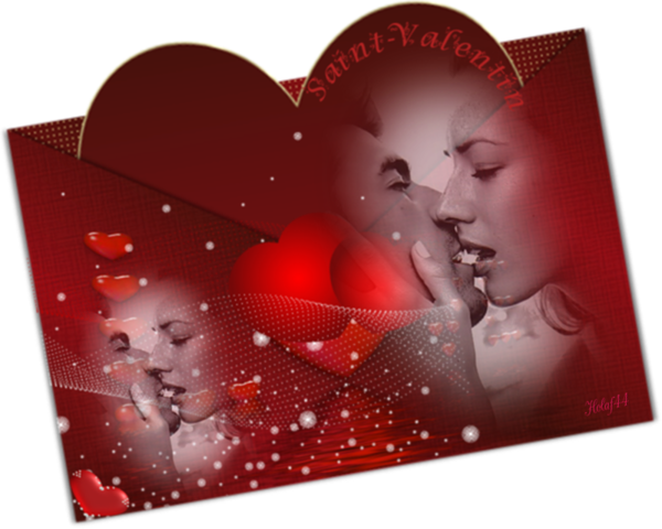 Merci beaucoup j 39 adore - Image saint valentin romantique ...