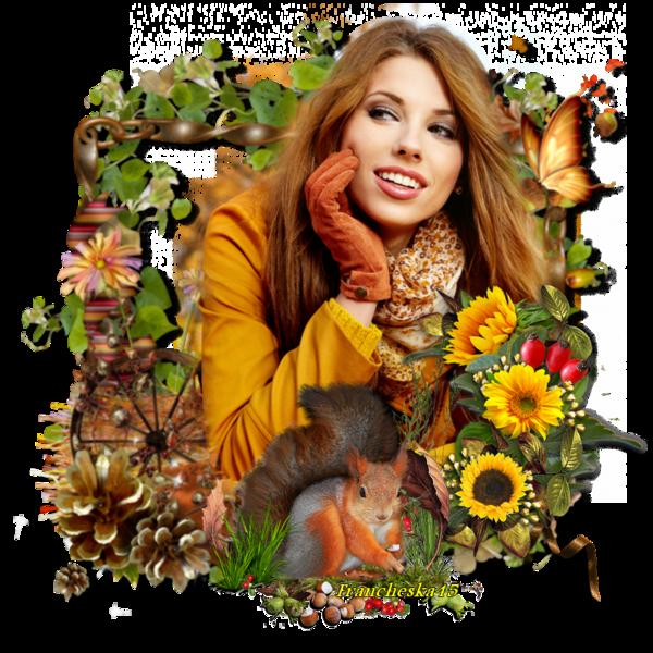 ma création automne