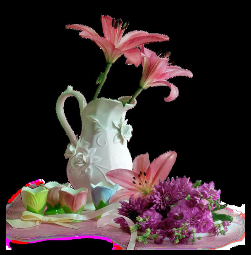 tube fleurs dans vase. Black Bedroom Furniture Sets. Home Design Ideas