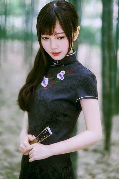 Gut gemocht belles images de femme asiatique IE45