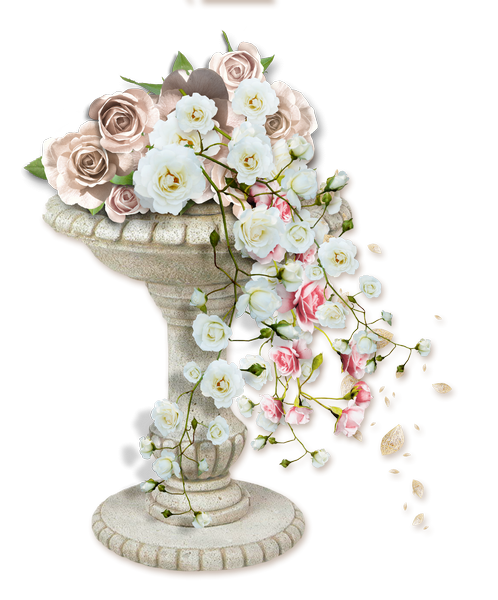 Photo vase de fleurs amazing with photo vase de fleurs - Decorer un vase transparent ...