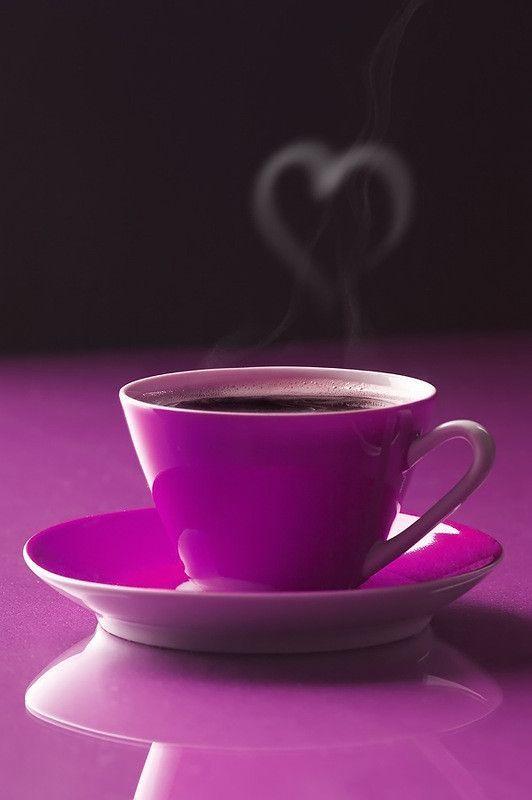 un petit café