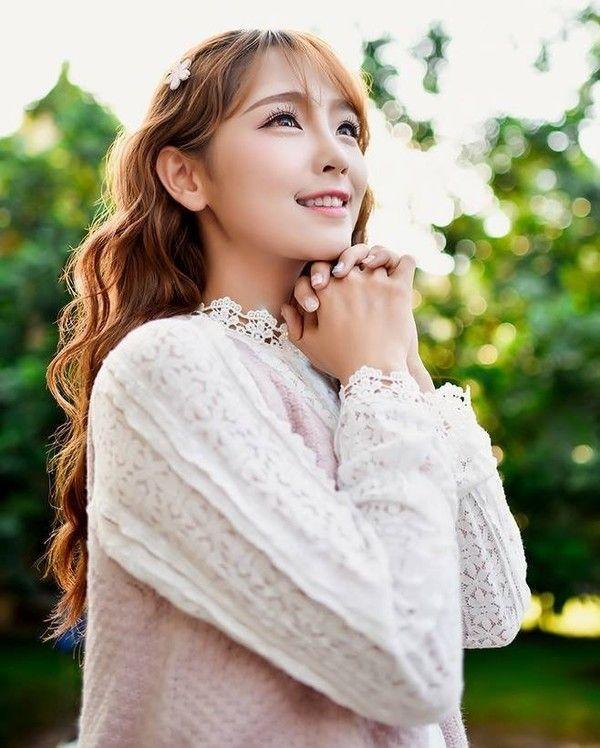 Favorit belles images de femme asiatique XS23