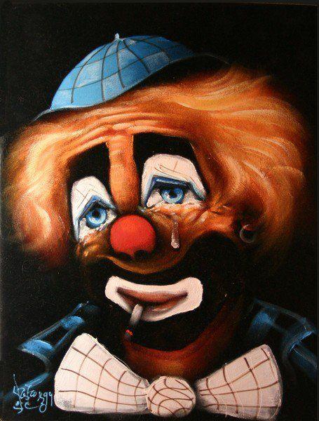 """Résultat de recherche d'images pour """"belles images de clowns"""""""