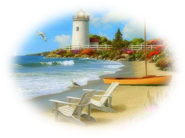 tube paysage mer plage