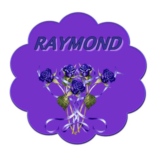 Prenoms raymond - Geoffrey prenom ...