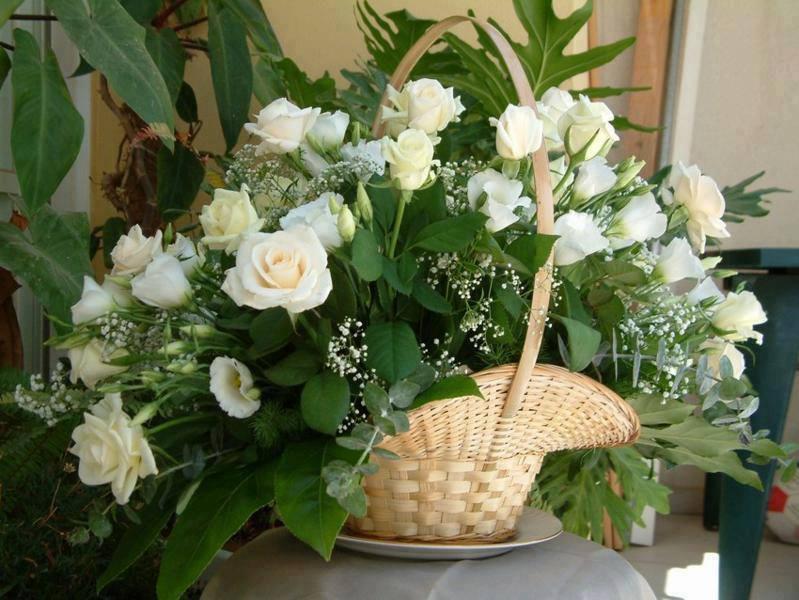 bouquet de fleurs page 7. Black Bedroom Furniture Sets. Home Design Ideas