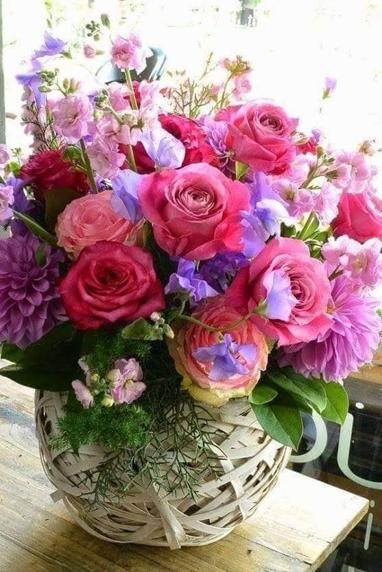 Bouquet de fleurs for Bouquet de fleurs 5
