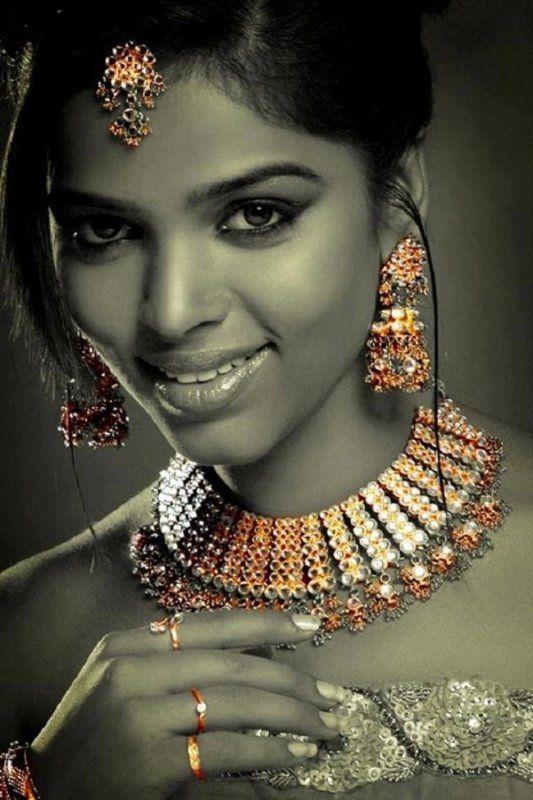 Top photo femme hindou actrice nue seulement à Le