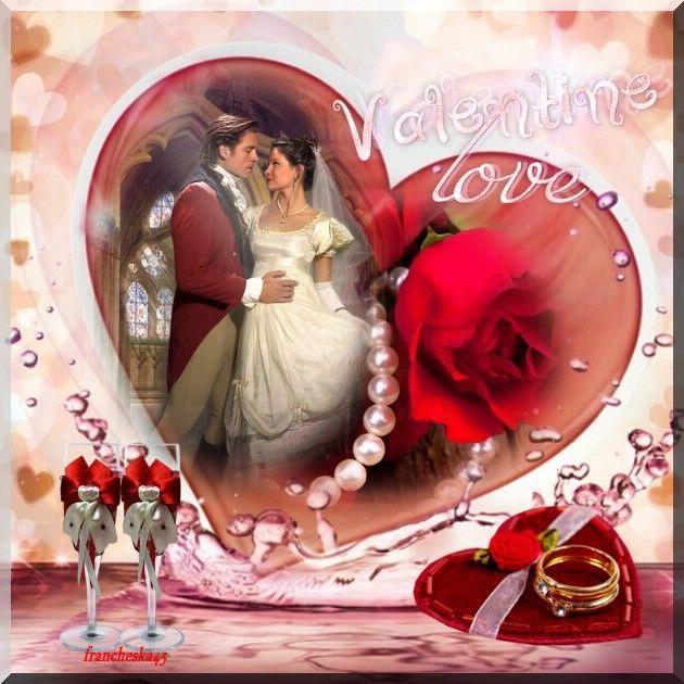 Mes creations st valentin page 2 - Creation saint valentin ...